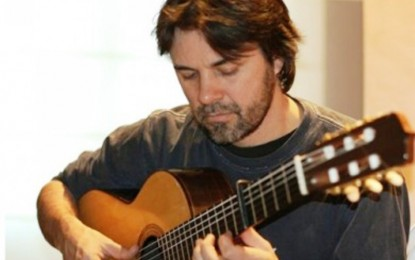 Fernando de La Rua se apresenta no Itapeva Clube nesta sexta-feira, 16