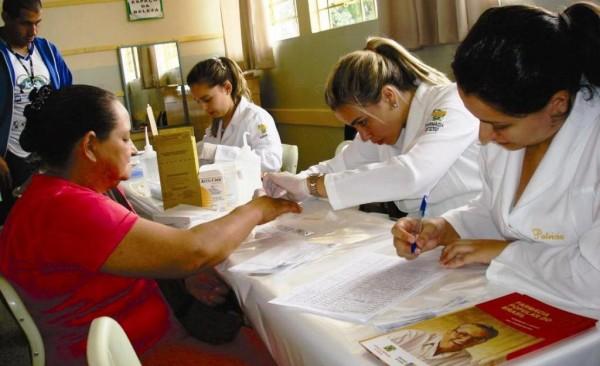 Município abriu novo edital para contratar mais médicos de várias especialidades.