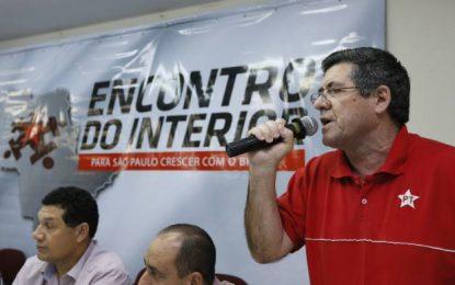 Deputado Hamilton Pereira pede informações à Secretaria de Estado da Habitação sobre núcleo inacabado do CDHU em Angatuba