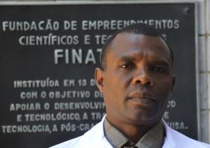 .O médico Camilo Ramirez Maura é um dos profissionais estrangeiros que vai atuar no programa Mais Médicos (Foto: Elza Fiuza/ABr)