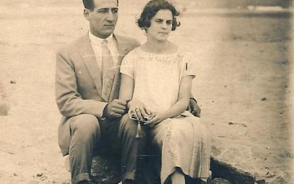 A história do ítalo-brasileiro Rafael Basile