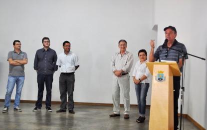 Conferência debateu a política cultural de Itapeva e região