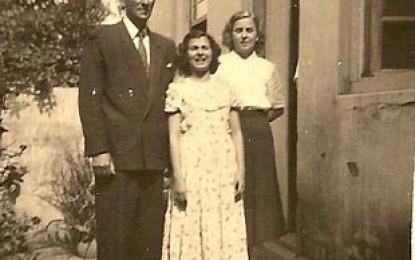 João Basile Sobrinho, homem de fé, um angatubense nascido em 1900