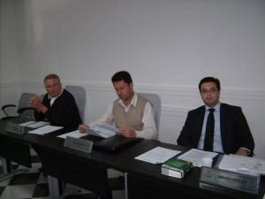 Bruno, Jr. Palmeirense e Brás: votos contra o projeto