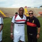 Ronaldão e Gil