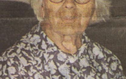 A trajetória da professora angatubense Júlia Leite de Souza