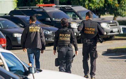 Polícia Federal fez busca na 'nova Delta' em SP