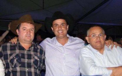 Prisão do cunhado do prefeito Calá, Djalma Fernando Poziteli, é fato. Caso envolve extorsão, ameaça a mãe de ex-assessor jurídico da prefeitura e R$ 3 milhões