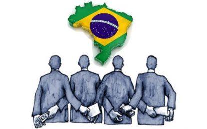 QAP, Brasil