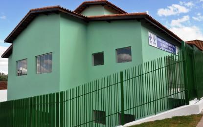 Secretaria da Saúde de Itapeva inaugura novo prédio do CAPS/Saúde Mental