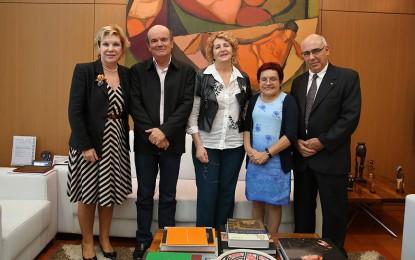 Itapeva consegue R$ 2 milhões do MinC para a construção do Teatro Municipal
