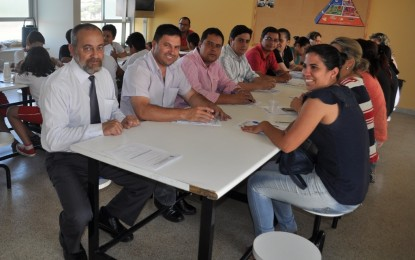 Prefeitura convida a comunidade para avaliar a qualidade da merenda escolar em Itapeva