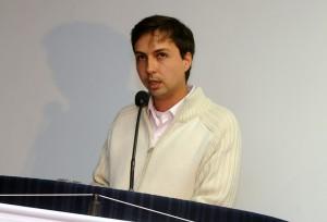 Vereador Afonsinho