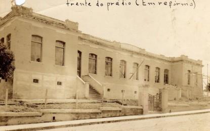 Há 101 anos: vereadores agradecem Júlio Prestes e o coronel Fernando Prestes pela criação do grupo escolar em Angatuba