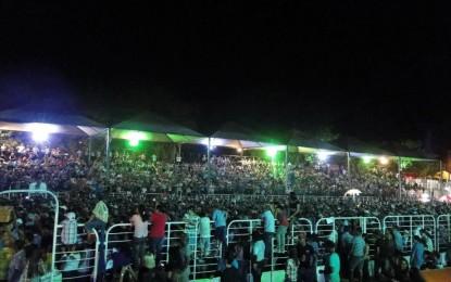 Prefeitura de Angatuba ainda não prestou conta do rodeio show do ano passado para a população