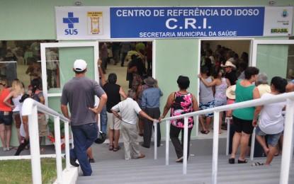 Prefeitura de Itapeva inaugura Centro de Referência do Idoso da Vila Aparecida