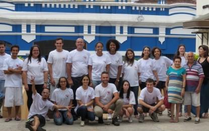 Equipes do Projeto Rondon chegam a Itapeva para atuar em diversas ações