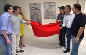 O Centro de Referência do Idoso da Vila Aparecida oferece atendimento especializado na área de geriatria