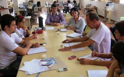 Projeto Rondon e Secretaria da Educação discutem parceria em Itapeva