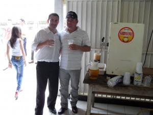 João Luiz e Branco.
