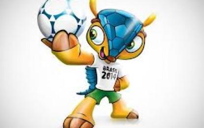 Vai ter Copa: argumentos para enfrentar quem torce contra o Brasil