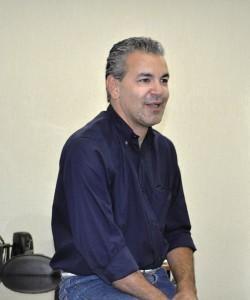 Luiz-Tassinari, secretário da Saúde fez a-abertura-da-família.