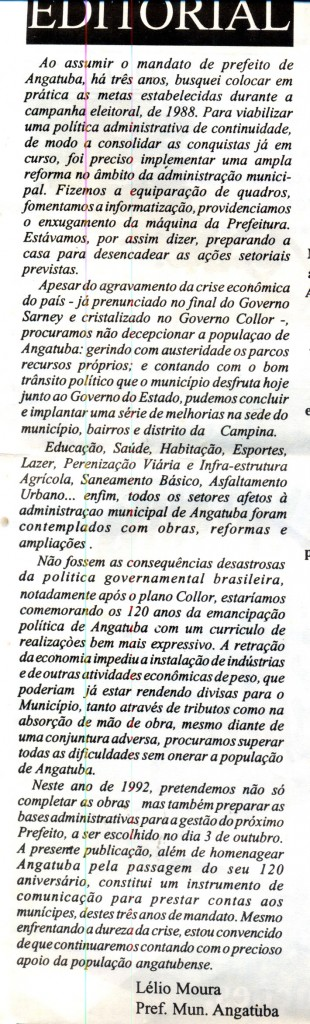 ainformativoangatubense março de 1992 2
