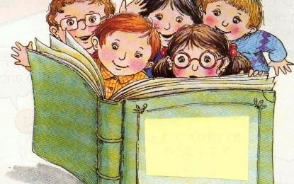 A leitura e a escrita na Educação Infantil por Emilia Ferreiro