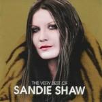sandy shaw
