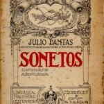 sonetos julio dantas