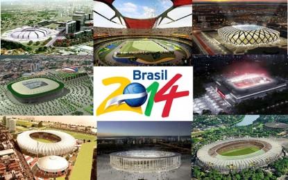 Quem é a verdadeira vilã, a Copa do Mundo ou a festa do peão (rodeios) ?