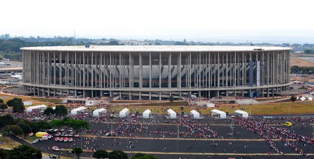 Copa do Mundo Estádio_Nacional_de_Brasília