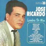 Jose Ricardo - Lembra de mim_capinha
