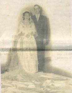 Maria Wilma e Lauro Piedade