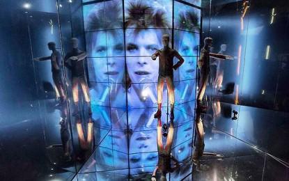 Dica cultural paulistana: mostra de David Bowie é destaque no MIS até 20 de abril