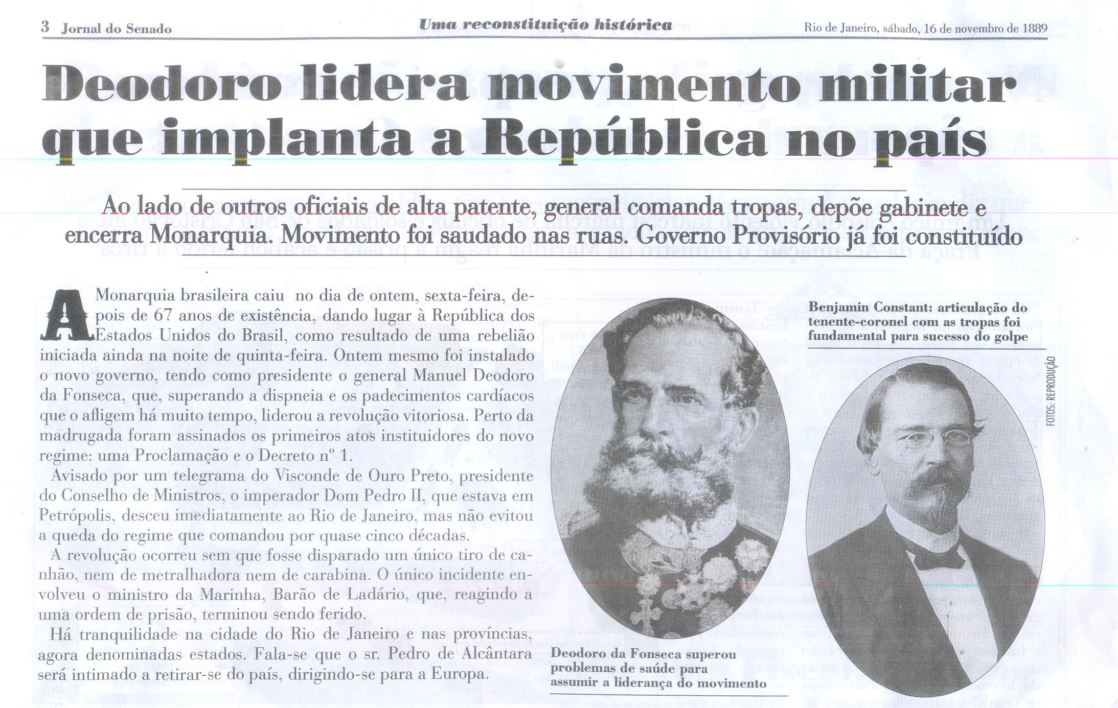 Resultado de imagem para 1889 brasil