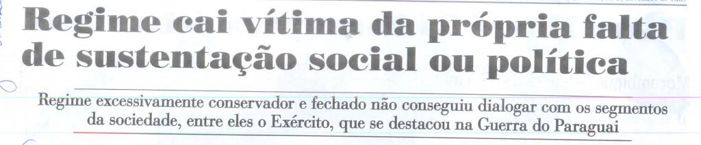 Jornal do Senado 12 a