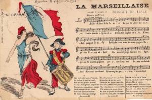 La Marselhaise