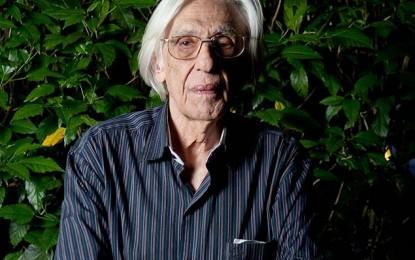 O escritor na biblioteca: Ferreira Gullar