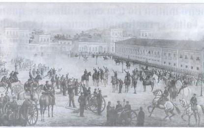 HISTÓRIA: Notícias da República do dia 16 de novembro de 1889