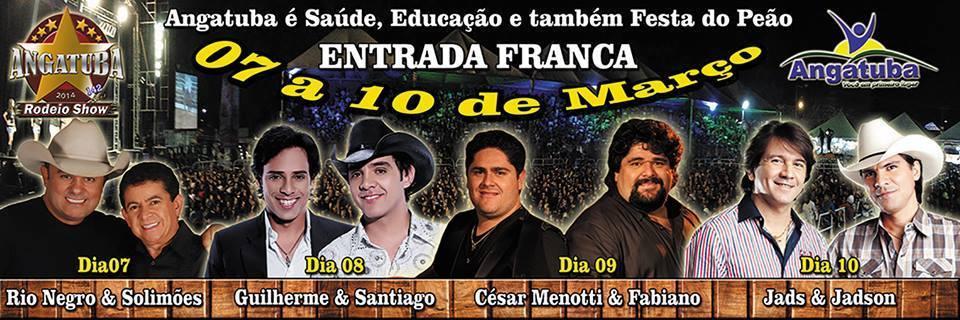 rodeio-show