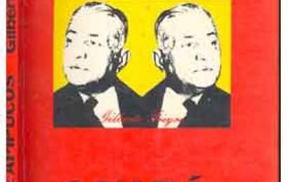 O xará de Apicucos, uma leitura indispensável sobre Gilberto Freyre