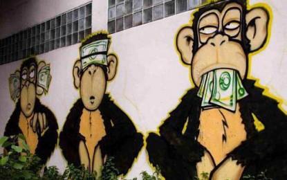 Dinheiro e Bom Caráter