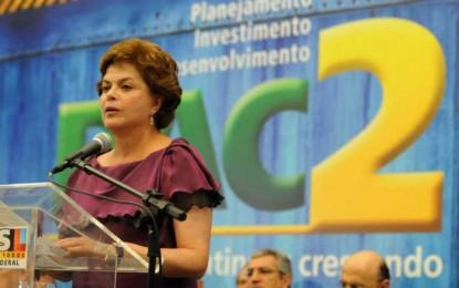 PAC 2: Governo Federal libera R$ 2,8 bilhões para obras de saneamento