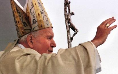 Os escândalos que assombram a canonização de João Paulo II