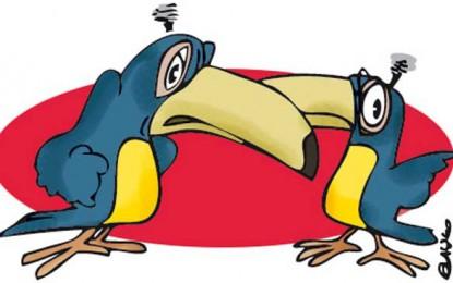 Sem blindagem da grande imprensa, tucanos mostram nervos em frangalhos