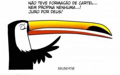 O Brasil de antes segundo os tucanos