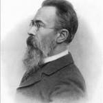 Nikolai rimsky