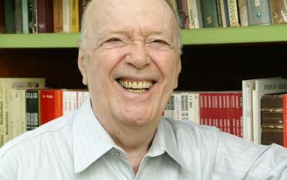O escritor na biblioteca: José Ângelo Gaiarsa