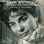 Wilma Bentvegna